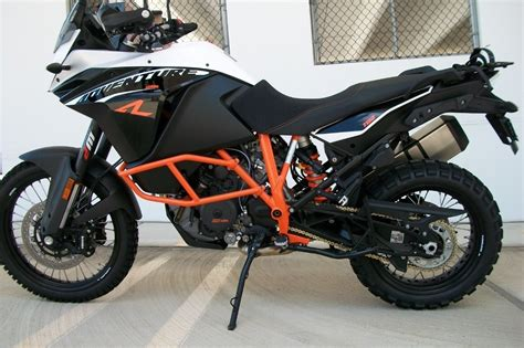 Ktm 1190 Adventure R Price Page 1 New Or Used Ktm Motorcycles For Sale Ktm