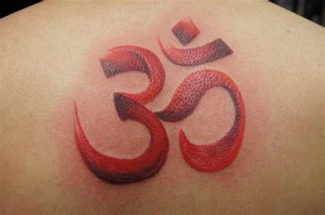 ohm tattoo om by alex6669 on deviantart
