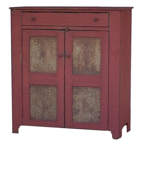 primitive kitchen furniture primitive kitchen furniture pie safe country cupboard farmhouse early american reproduction