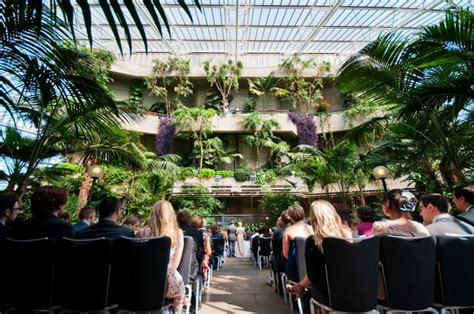 wedding venue hire the conservatory weddings hire barbican centre