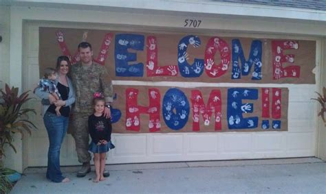 military welcome home decorations best 25 welcome home banners ideas on pinterest