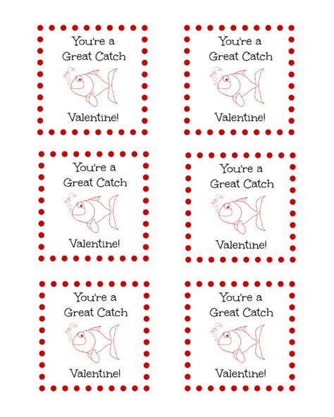 valentines day fish swedish fish valentines jar with free printable