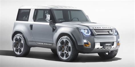 New Land Rover Defender 2018 by New Land Rover Defender 2018 Land Rover Defender Coming Soon