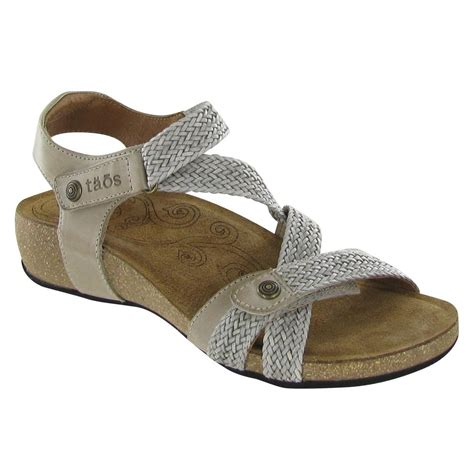 the womens sandals taos trulie womens sandals