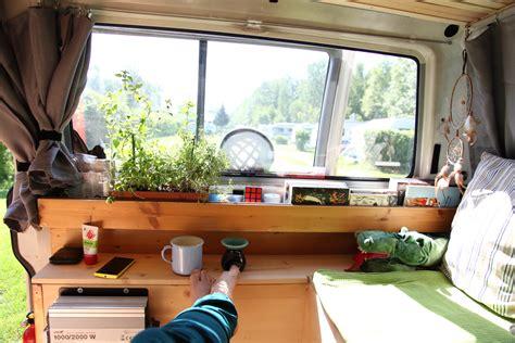 Kitchen Window Sill Ideas by Wood Herbs Vanning Vanlife Van Vw T4 Camping