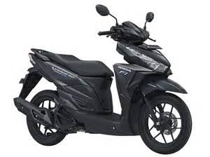 Honda Vario 2014 Ahir 125cc pilihan warna all new honda vario 150 esp 2015 harga dan
