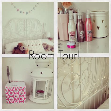 room tour handpicked my room tour