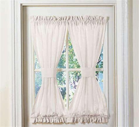 cortinas para ventanas peque as de ba o decoracion cortinas cocina beautiful coordinados telas y