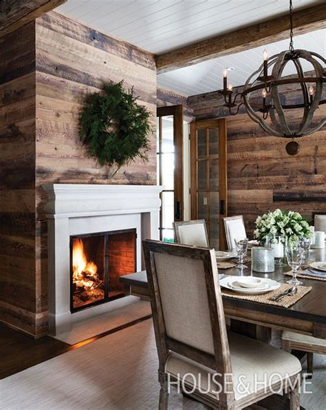 fabulous fireplace designs to make you feel toasty warm