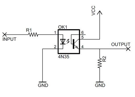 resistor in parallel with optocoupler hnte diy motor drivers