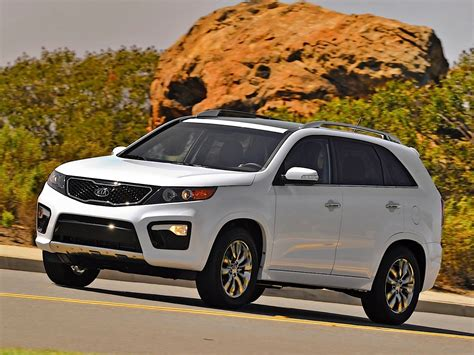 2009 Kia Sorento Reviews Kia Sorento 2009 2010 2011 2012 2013 2014