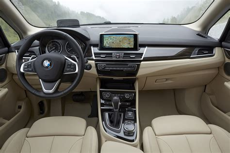 Bmw 2 Interior by 2017 Bmw 2 Series Active Tourer 2017 2018 Best Car Reviews