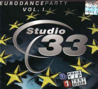 dj ken lets go party tonight tekno kenmix full mix studio 33 eurodanceparty vol 1 1 drahuska14 str 225 nky