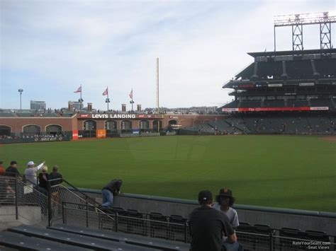 san francisco section at t park section 139 san francisco giants