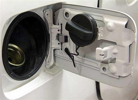 Jsl Tank Cover Tutup Tangki Bensin Honda Brio Warna Hitam Blac Tips How To Measure The Fuel Consumption Steemit