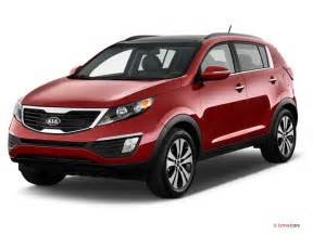 2013 kia sportage prices reviews and pictures u s news