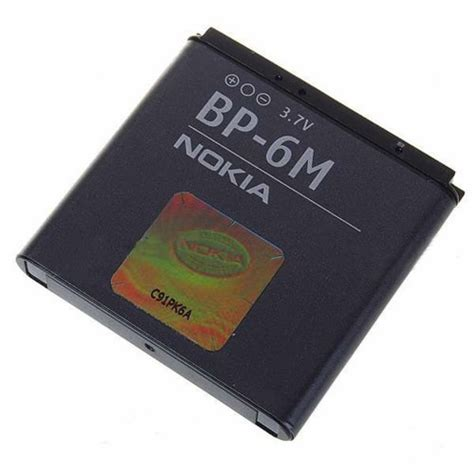 Baterai Bp 6m buy nokia bp 6m battery at best price in india on naaptol