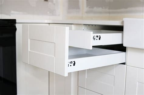 how to fit kitchen cabinets how to design and install ikea sektion kitchen cabinets