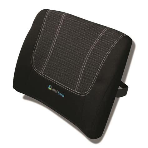 cuscino ergonomico cuscino kinetravel ergonomico lombare norauto it
