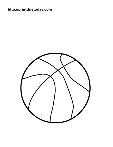 printable coloring pages basketball basketball printable az coloring pages