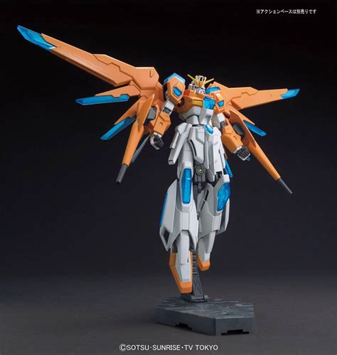 Hgbf 1144 Scramble Gundam 1 hgbf 1 144 scramble gundam release info box and