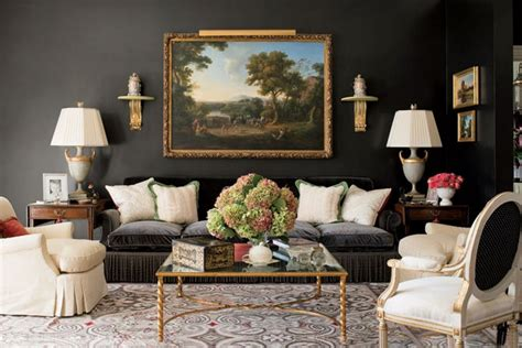 ad richard keith langham  architectural digest