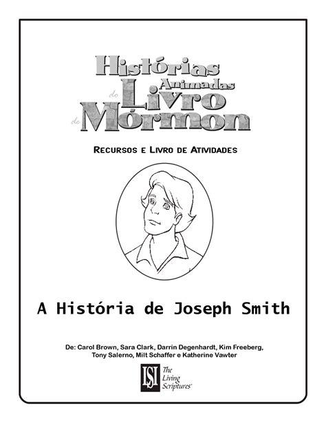 DVD Histórias Animadas do Livro de Mórmon Volume 7 (Joseph