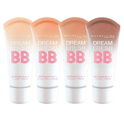 Bb Foundation Maybelline 8 bb creams you ll wearing this summer image ie