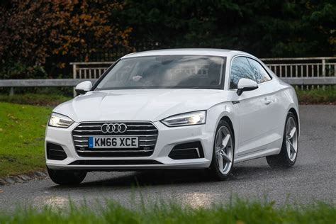 audi a5 update 2017 audi a5 coupe cars exclusive and photos updates