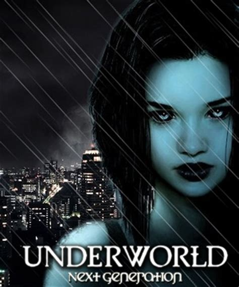 sinopsis film underworld next generation underworld next generation i viri tornano al cinema
