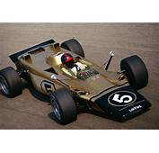 Emerson Fittipaldi Italy 1971 By F1 History On DeviantArt