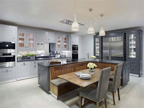 Ideas For Kitchen Diners by Cocinas En Isla Www Essin Com Ar