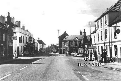 tuxford newark road