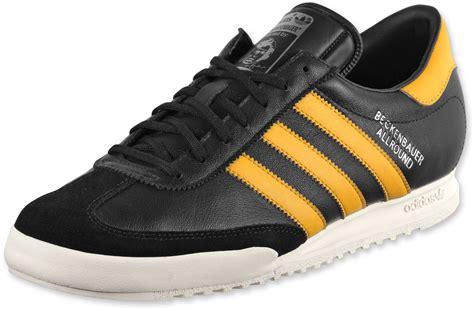 Sepatu Adidas Beckenbauer Allround basket adidas beckenbauer