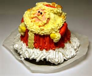 christmas cake decoration ideas your family will love propertycluster com blog