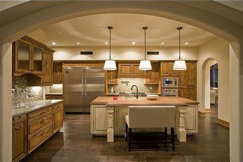 house beautiful inspired kitchen grace broken