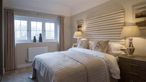 redrow 2 bedroom houses show home room by room the cambridge bisley