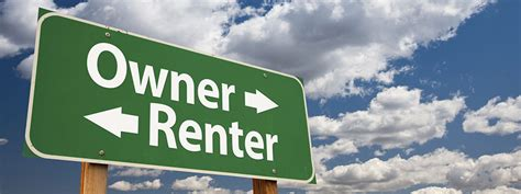 buying a rented house should you rent or buy a house