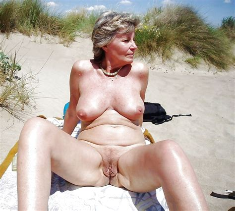 Sexy As Hell Skillful matures Are Posing nude