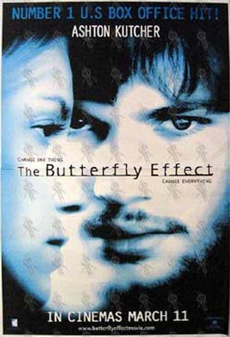 The Butterfly Effect butterfly effect the the butterfly effect