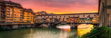 houses over water on ponte vecchio florence italy stock photo royalty free image 74147998 alamy ponte vecchio bridge in florence thousand wonders