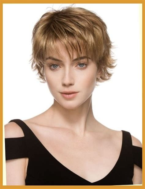short cuts for fine hair with long face 16 sassy short haircuts for fine hair in short haircuts