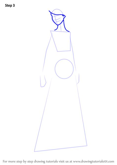 tutorial odette learn how to draw odette from the swan princess the swan