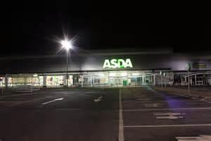Car Light Bulbs Asda Asda Shop And Car Park Asda Shop And Car Park Captured