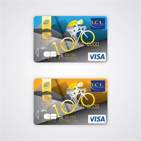 Sle Credit Card Design Lcl