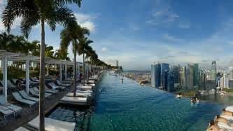 Marina Bay Sands Infinity Pool Marina Bay Sands Most Complete Guide