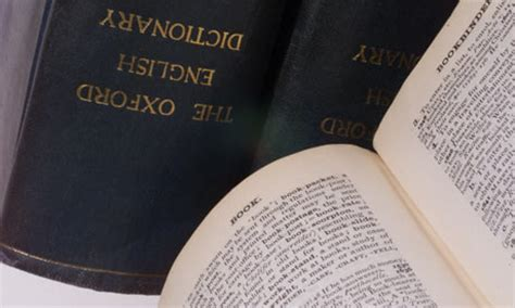 Modified Oxford Dictionary by Web 2 0 Declared Millionth Word In Language Us
