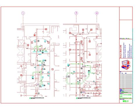 mechanical floor plan image gallery mechanical plans
