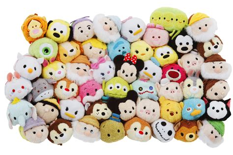 Tsum Tsum New new disney tsum tsum is the cutest money