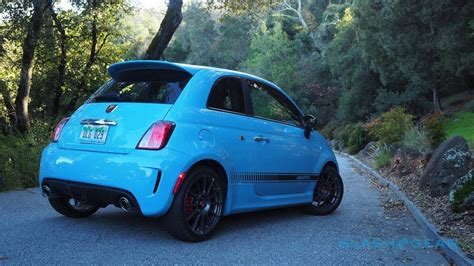 fiat 500 abarth 2016 2016 fiat 500 abarth review flawed but feisty boredom